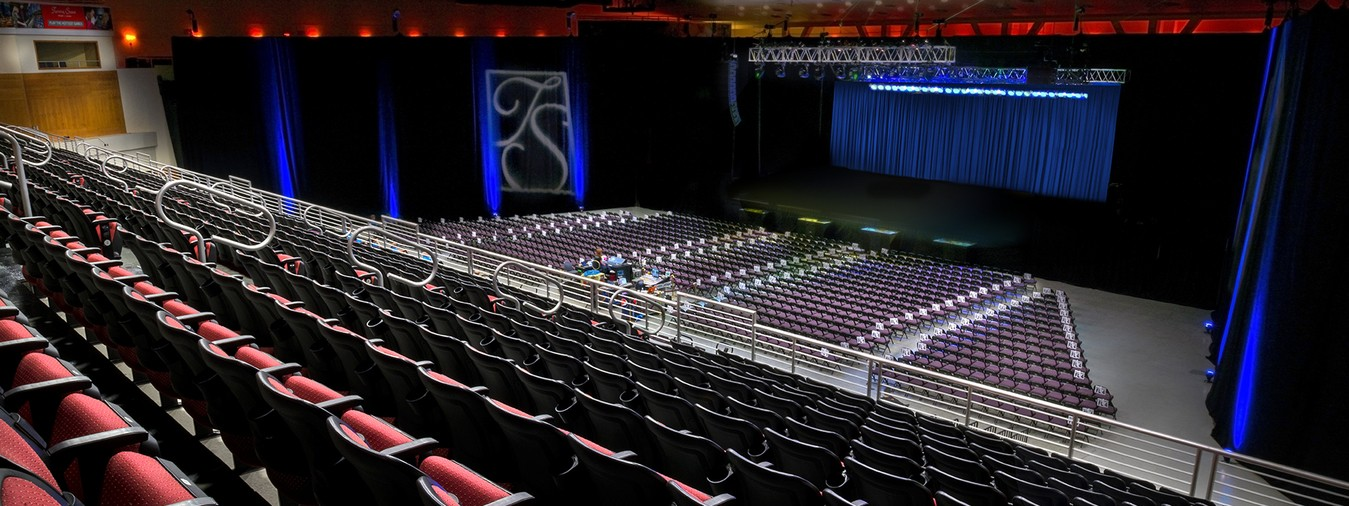 New York Entertainment and Events - Turning Stone Resort Casino
