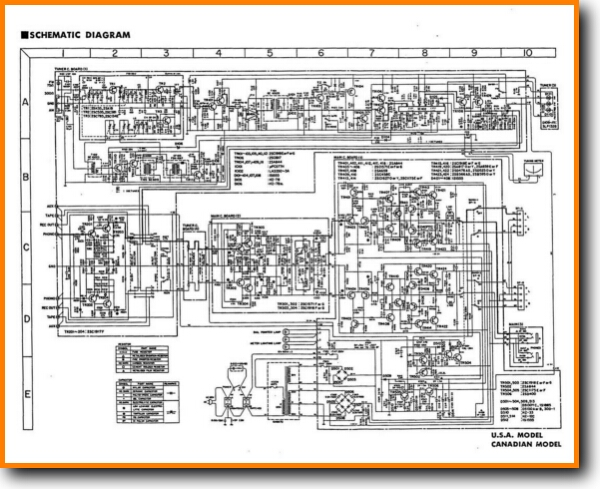 Yamaha CR-420 Solid State Amp Receiver - On Demand PDF Download