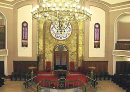 synagogues d'istanbul