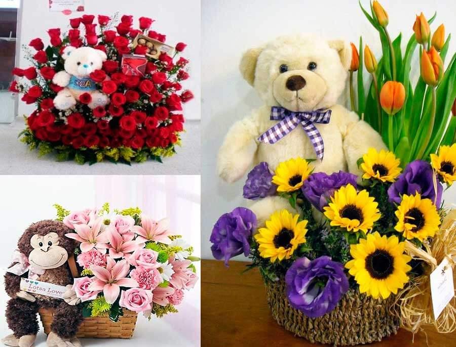 Para TI Arreglos Florales para Cumpleaños Diseños exclusivos - Arreglos Florales Bonitos