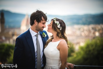 luxuty wedding in tuscany florence siena