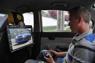 Easy Taxi y Microsoft permite a los usuarios jugar Xbox One