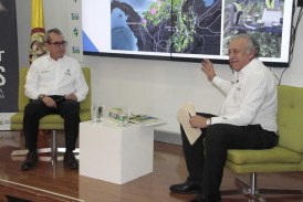 Gestión de Findeter impacta 108 municipios de Colombia en 2015