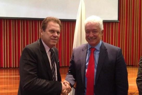 Jorge Perdomo, nuevo presidente de la Dimayor