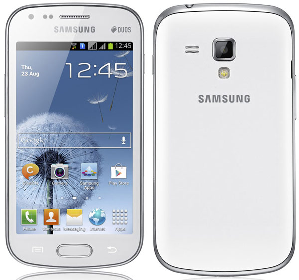 Samsung Galaxy™ S Duos 03