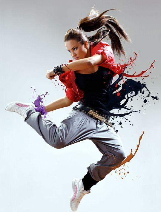Soccer Girl Wallpaper The Dancer Create A Dynamic Liquid Splash Effect