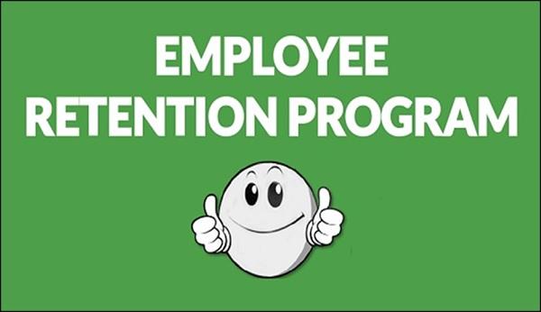 Employee Retention Programs