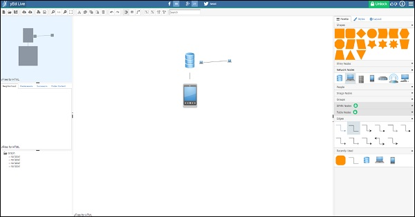 Microsoft Visio Overview
