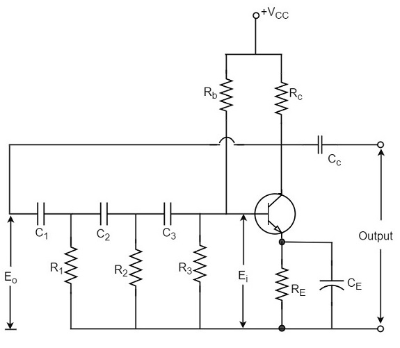 what is an rc circuit