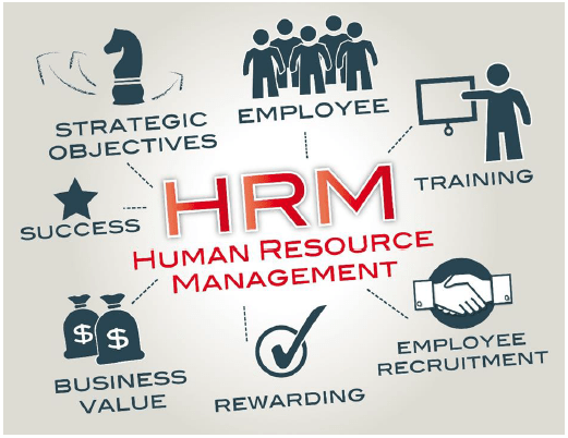 resume definition hrm