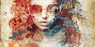 Effet sur photo - Photo effet peinture ...