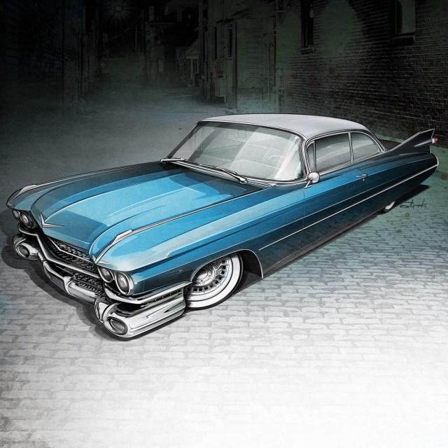 automobile-design