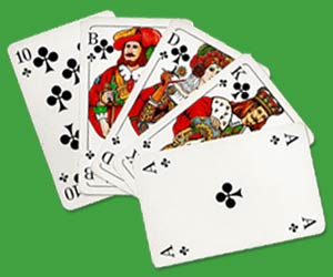 Betcomparative - Cartes de poker