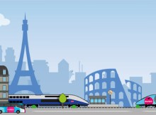 Tictactrip : un comparateur de transport multimodal en Europe