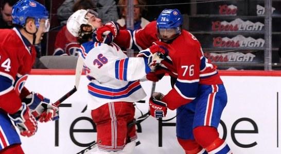 Qui NHL: il punto al 27 novembre