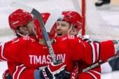 Qui KHL: il punto al 21 gennaio
