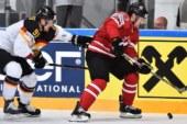 Speciale Russia 2016: gli highlihgts di Canada-Germania 5-2