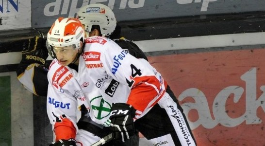 Alps Hockey League: comanda sempre il Renon