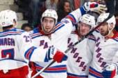 NHL regular season: dietro ai Canadiens arrivano i Rangers