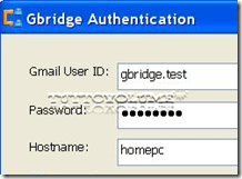 gbridge VPN