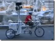 streetview bici