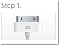 Update iPhone 3G firmware 3.0 (2)