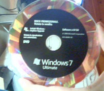 Windows 7 party di lancio Unpack (7)
