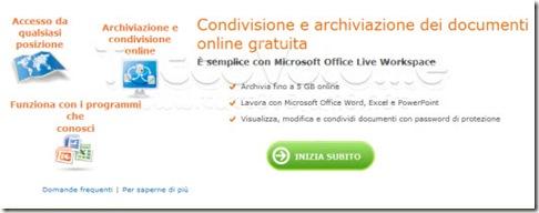 Beta Office Live Workspace