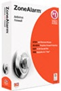 ZoneAlarm Firewall 9,1