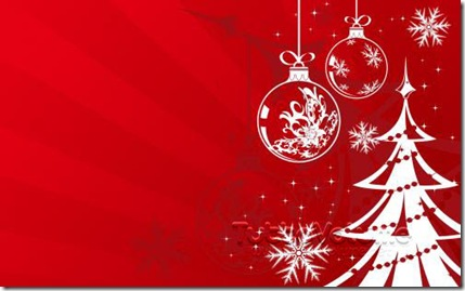 Christmas Wallpaper Memico Collection 0006