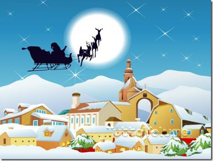 Christmas Wallpaper Memico Collection 0008