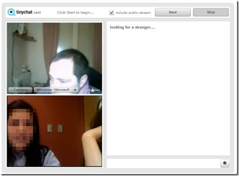 TinyChat_Next_chatroom