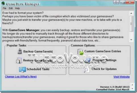 GameSave_Manager