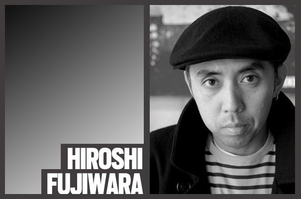 Hiroshi-Fujiwara