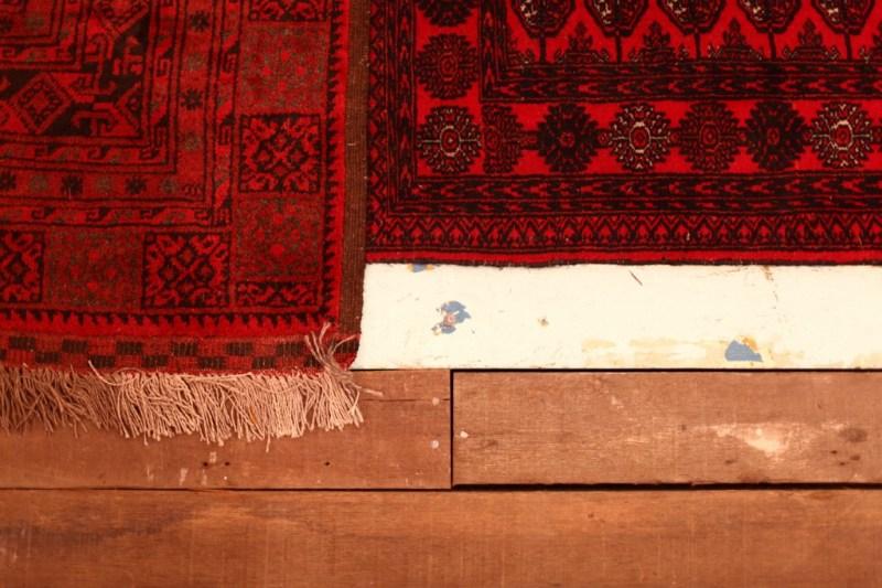 Surrender x Visvim Carpet Inspiration
