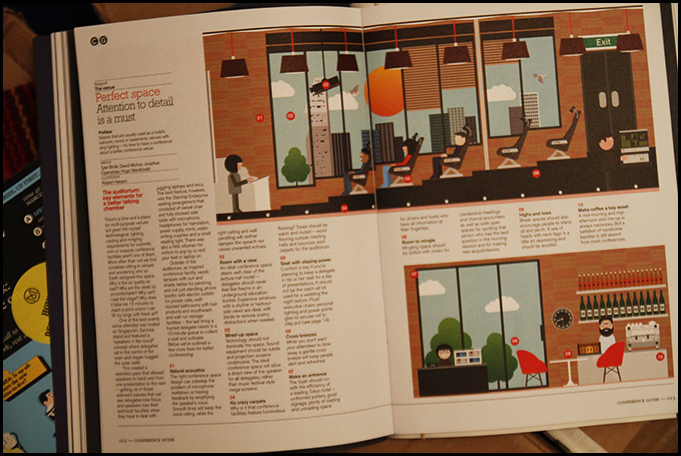 Monocle Magazines February and March 2011 9
