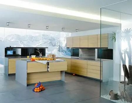 Siematic S1 Kitchen, The Future Of Kitchen Design | Tuvie