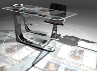 Workstation Virtual Office Configures Your Working Place ...