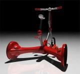 Xe Bike