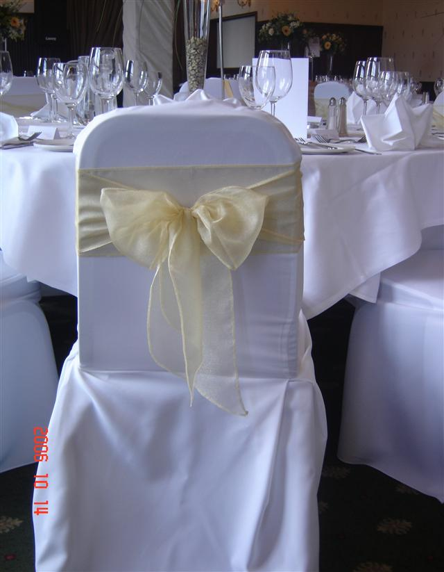 White Chair Covers Chair Decorative Covers
