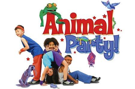 home slide AnimalPartyFeature