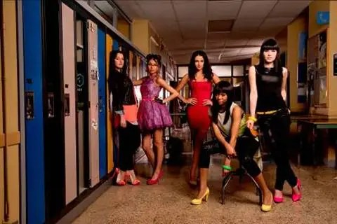 Link: Four decades of Degrassi