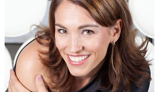 Interview: Flashpoint's Amy Jo Johnson tackles filmmaking