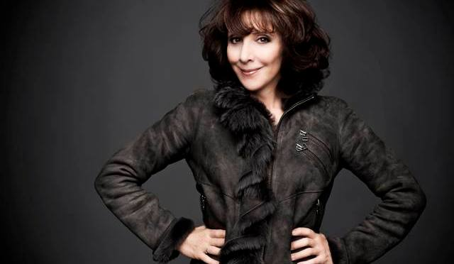 Andrea Martin named as host of 2015 Canadian Screen Awards