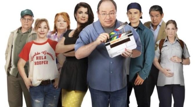 Tonight: Corner Gas movie, Saving Hope