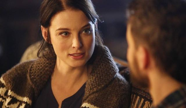 Helix actress joins Continuum guest cast