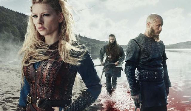 Tonight: Vikings, The Nature of Things, Doc Zone, Storage Wars Canada