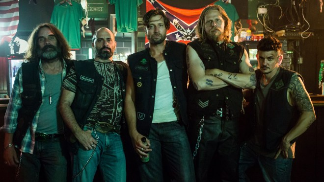 Link: Gangland Undercover a fast-paced, fact-based ride