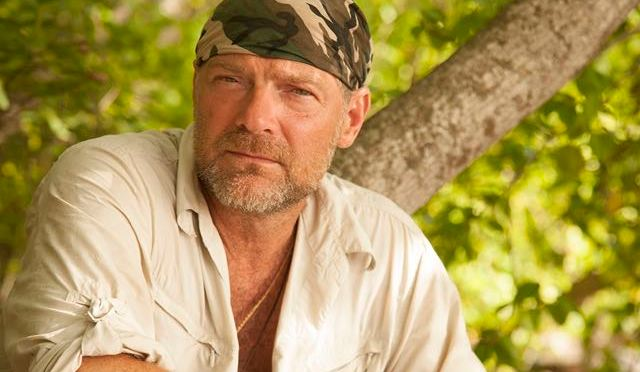 Survivorman returns to OLN's Spring Schedule