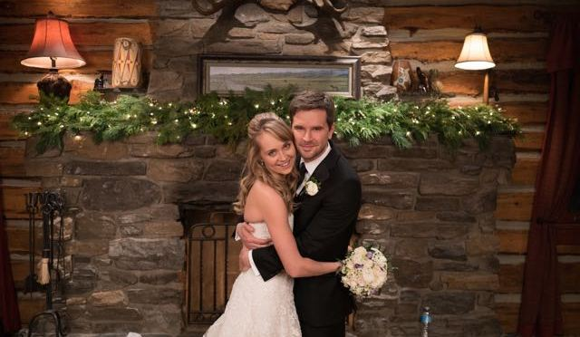 Review: Amy and Ty tie the knot on Heartland